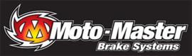 REMBLOKKEN KTM SX 50 / HUSQVARNA TC 50 MOTOMASTER RACING SINTER PRO