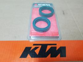 KTM SX 50 SET ATHENA VOORVORK KEERRINGEN 2012 - 2016
