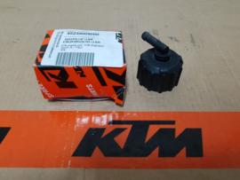 KTM SX 50 / HUSQVARNA TC 50 RADIATEURDOP  1,8 BAR ALLE BOUWJAREN