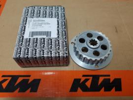 KTM SX 65 / HUSQVARNA TC 65 KOPPELINGSPLAATHOUDER 2009 - 2020 NIEUW