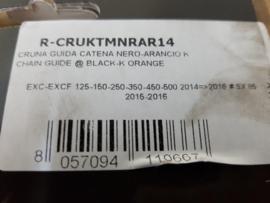 KTM SX 85 KETTINGBLOK ORANJE / ZWART  2015 - 2020