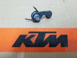 KTM SX 85 / HUSQVARNA TC 85 SCHAKELWALS GELEIDER/HEVEL 2002 - 2017 GEBRUIKT