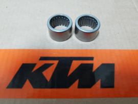 KTM SX 65 SET LOSSE ACHTERBRUG LAGERS ALLE BOUWJAREN