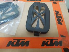KTM SX 50 / HUSQVARNA TC 50 LUCHTFILTERHOUDER 2009 - 2020 NIEUW