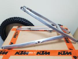 KTM SX 85 / HUSQVARNA TC 85 ACHTERFRAME 2013 - 2017