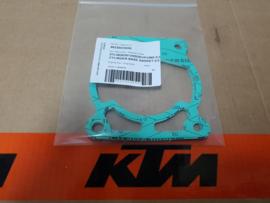 KTM SX 50/ HUSQVARNA TC 50 GASGAS MC 50 VOETPAKKING 0,2 MM 2009 - 2021