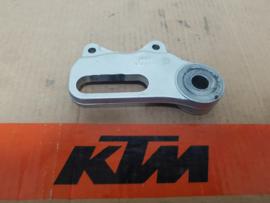 KTM SX 65 ACHTERREM HOUDER 2003 - 2008 GEBRUIKT