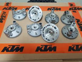 KTM SX 85 / HUSQVARNA TC 85 ORIGINELE CILINDERKOP 2013 - 2017