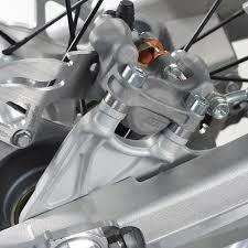 KTM SX 85 / HUSQVARNA TC 85 MOTOMASTER ADAPTER SET OVERSIZED REMSCHIJF 2011 - 2019