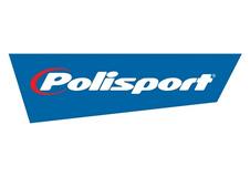 KTM SX 65 RADIATEURKAPPEN WIT POLISPORT 2016 - 2020 NIEUW!!