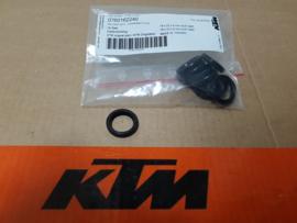 KTM SX 50/ HUSQVARNA TC 50 / GAS GAS MC 50 KEERRING  KICKSTARTERAS  2009-2021