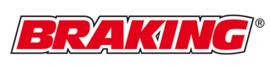 KTM SX 85 / HUSQVARNA TC 85 BRAKING ACHTER REMSCHIJF 2011 - 2019 NIEUW !