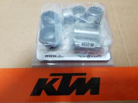 KTM SX 65 / HUSQVARNA TC 65 ACHTERBRUG LAGERSET ALL BALLS ALLE BOUWJAREN