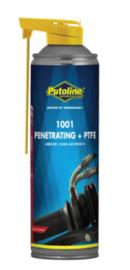 PUTOLINE 1001 PENETRATING + PTFE 500 ML