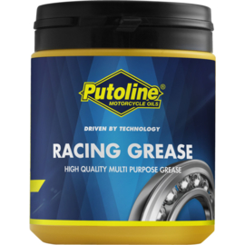 PUTOLINE RACING GREASE WATERBESTENDIG VET 600 GRAM