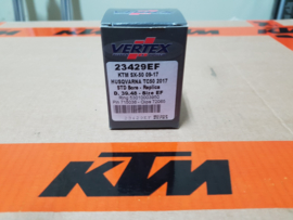 KTM SX 50 / HUSQVARNA TC 50 VERTEX ZUIGER EF  39.48  2009 - 2019