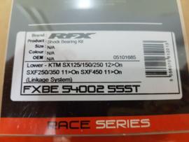 KTM SX / SXF  REPARATIESET LINK SYSTEEM RFX