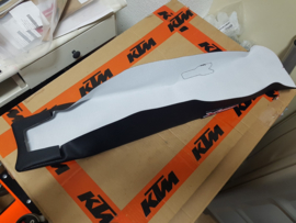 KTM SX 65 / HUSQVARNA TC 65 CROSS-X ZADELHOES ZWART 2016-2020