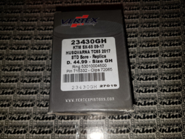 KTM SX 65 / HUSQVARNA TC 65 / GAS GAS MC 65 VERTEX ZUIGER GH 44,99  2009 - 2021