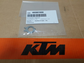 KTM SX 85 / HUSQVARNA TC 85 BORGRING KOPPELINGSHUIS T/M BJ 2017