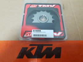 KTM SX 85 / HUSQVARNA TC 85  TMV / S-STEEL VOORTANDWIEL  14 TANDS  2004 - 2020
