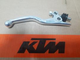KTM SX 65 / HUSQVARNA TC 65 REM / KOPPELING HENDEL MET STOFRUBBER 2014 - 2020