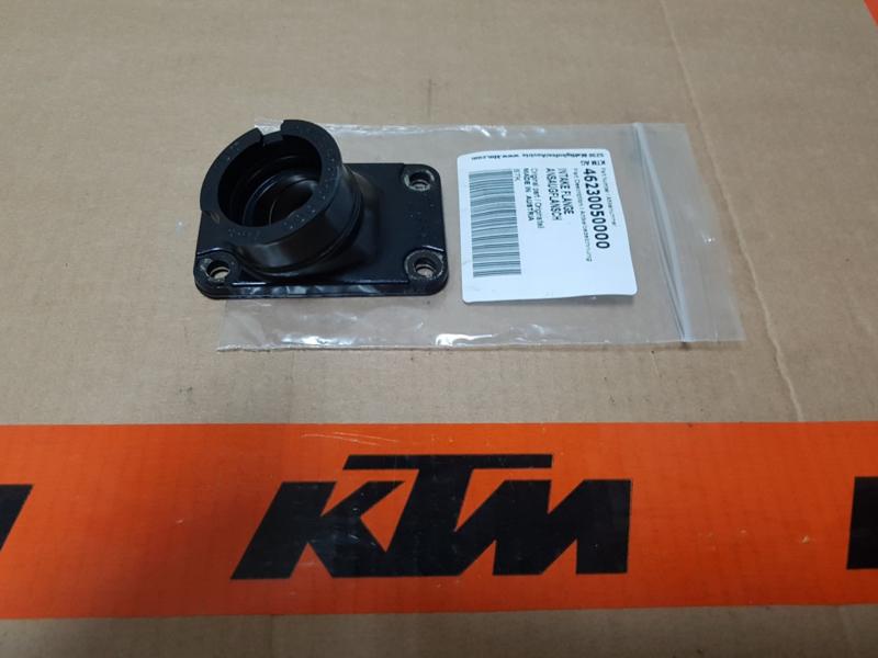 KTM SX 65 / HUSQVARNA TC 65 INLAATRUBBER 2009-2020 NIEUW