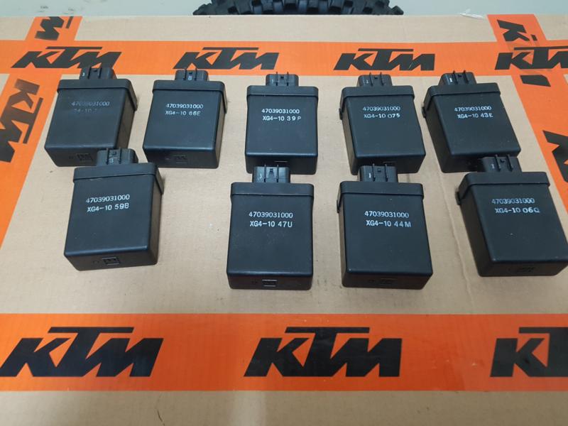KTM SX 85 / HUSQVARNA TC 85 ORIGINELE CDI UNIT 2003 - 2017