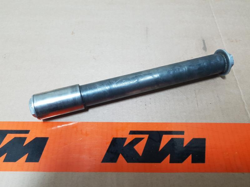 KTM SX 85 / HUSQVARNA TC 85 COMPLETE VOORWIEL AS 2012 -2020
