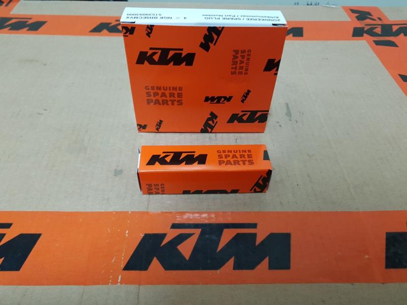 KTM SX 85 / HUSQVARNA TC 85 BOUGIE BR9ECMVX
