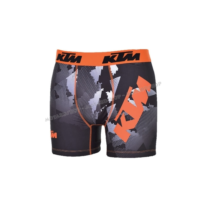 KTM RACING / FREEGUN KIDS BOXER SHORT