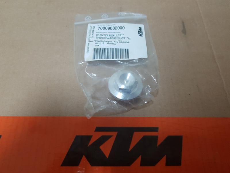 KTM 85/ HUSQVARNA TC 85 VOORAS BOUT 2012 - 2020