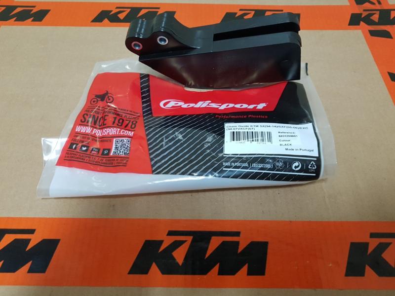 KTM SX 85 / HUSQVARNA TC 85 KETTINGBLOK T/M BJ 2014 NIEUW