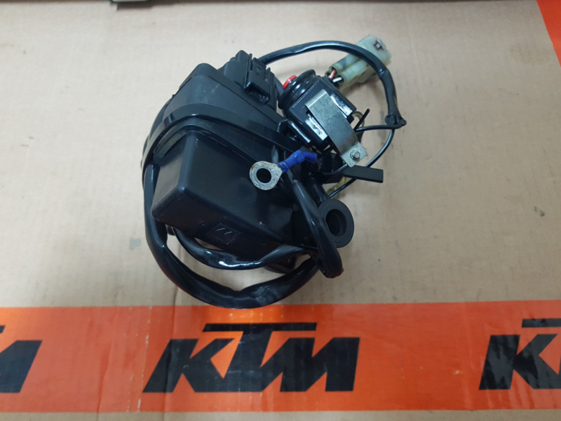 KTM SX 85 / HUSQVARNA TC 85 COMPLETE CDI MET BOBINE EN BEDRADING 2003 T/M BJ 2017