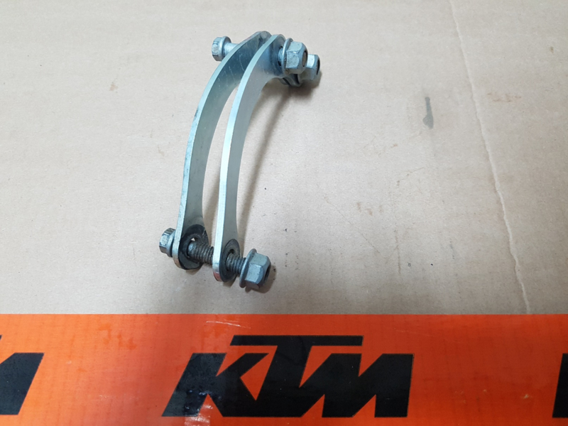 KTM SX 85 SET MOTORSTEUNEN 2013 - 2017