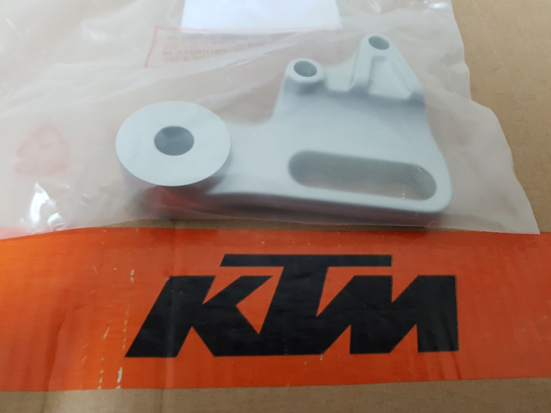 KTM SX 65 FORMULA ACHTERREM HOUDER 2009-2015 NIEUW