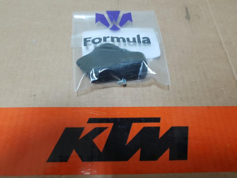 KTM SX 50 / HUSQVARNA TC 50 STOFKAP REMHENDEL  ALLE BOUWJAREN MET SCHIJFREM