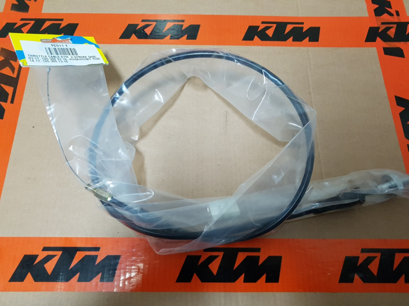 KTM SX 85/ HUSQVARNA TC 85  APICO RACING GASKABEL ALLE BOUWJAREN T/M 2017