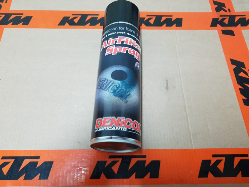 DENICOL LUCHTFILTER SPRAY 500ML