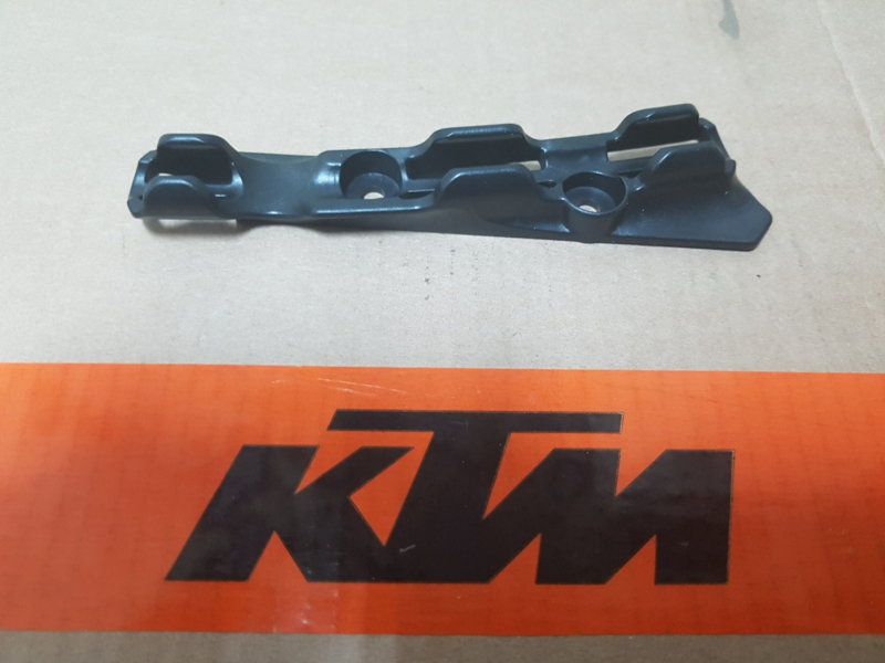 KTM SX 85 / HUSQVARNA TC 85  REMSLANG GELEIDER ACHTER 2015 - 2019