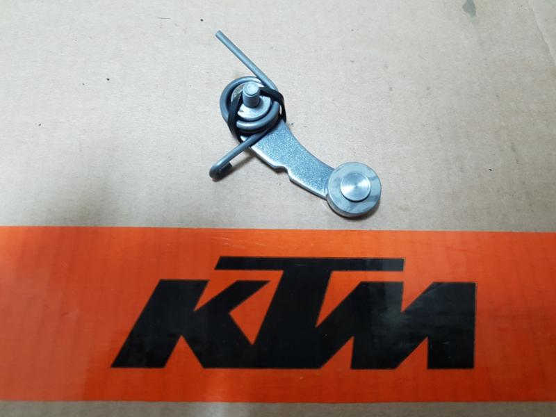 KTM SX 65 / HUSQVARNA TC 65 SCHAKELWALS GELEIDER/HEVEL  2009-2019