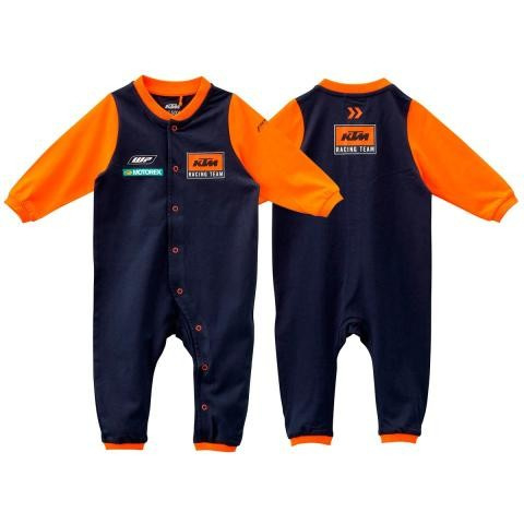 KTM FACTORY RACING BABY ROMPER SUIT