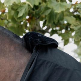 Kentucky horse BIB schoft bescherming bont zwart
