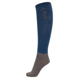 ANKY® sokken Ultra Thin 3 paar