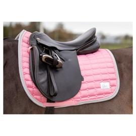 Harry horse zadeldek Reverso Pink Passion