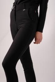 Montar Brielle Yati Highwaist Crystal Pockets - black , Fullgrip