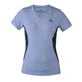 Kingsland  Isla Ladies V-neck Training Shirt Medium