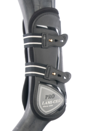 "Lamicell Tendon boots ""Elite"" zwart"