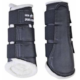 Beenbeschermers -Comfort- Hkm