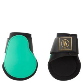 BR strijklappen Event zonder elastiek Emerald